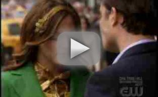 Chuck Says I Love You: Season 2 Finale