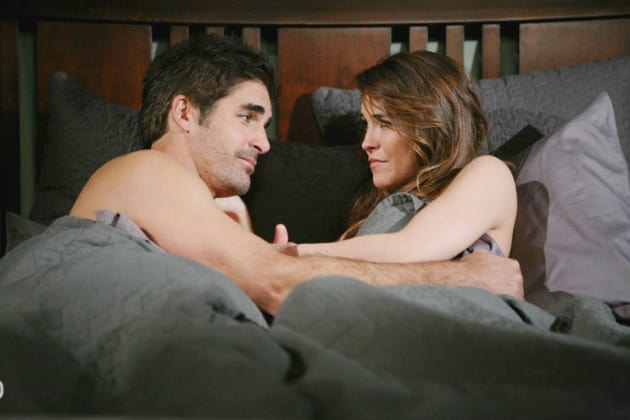 Making Up - Days of Our Lives