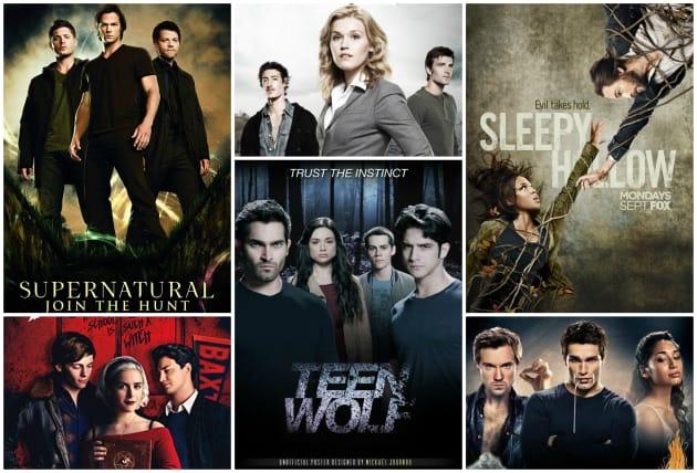 Our Favorite Supernatural Series of the Decade - TV FanaticSupernatural Tv Show