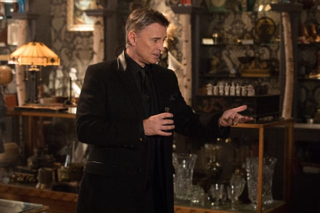Drink This - Once Upon a Time Season 6 Episode 19
