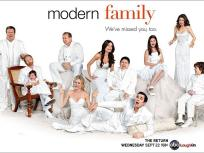 Modern Family Season 2 Episode 1