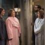 Meet The Neighbors - Roseanne Season 10 Episode 7