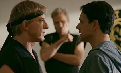 Cobra Kai Gets New Life at Netflix as Youtube Exits Scripted