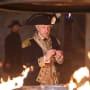 Benedict Arnold  - Sleepy Hollow Season 2 Episode 3