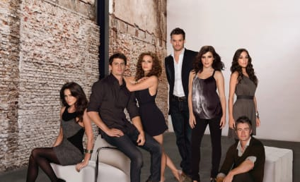 One Tree Hill: Here's Why the Cast is Reuniting