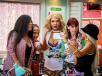 Claws Season 2 Episode 1