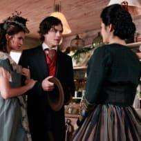 Damon and Katherine