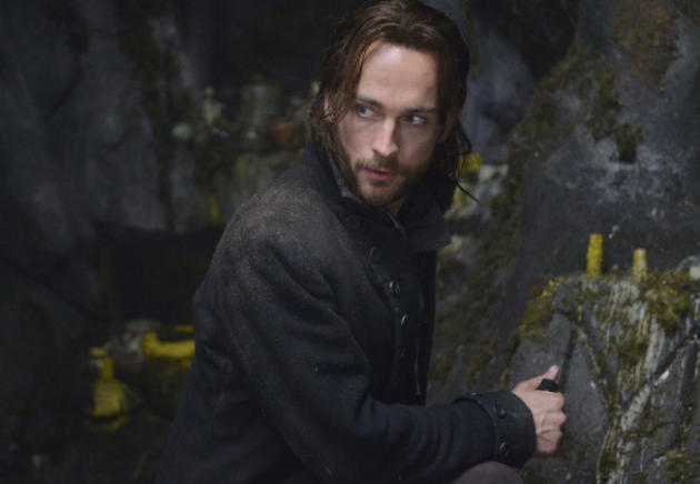 Sleepy Hollow Review Not Your Parents 39 Fairy Tale Tv