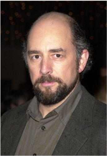 Richard Schiff Picture