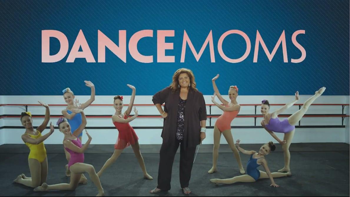 Dance Moms Season 4 Picture - TV Fanatic