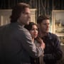 Did someone see a ghost? - Supernatural Season 12 Episode 20