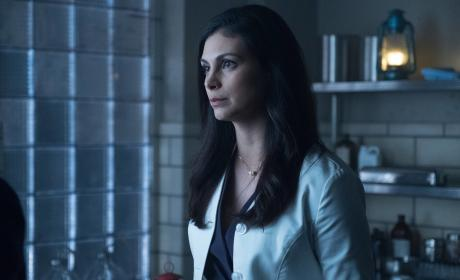 To Love or Not to Love - Gotham Season 3 Episode 14