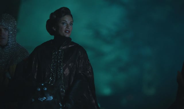 Aren't I Fabulous? - Once Upon a Time Season 7 Episode 2