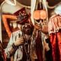 Crazy Clowns  - Z Nation Season 4 Episode 7
