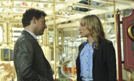 Will Annie Bring in Simon?