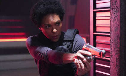 Supergirl Season 4 Episode 10 Review: Suspicious Minds