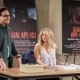 Comic-Con! - The Big Bang Theory Season 10 Episode 6