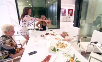 Watch The Real Housewives of New York City Online: It's Not You, It's Miami
