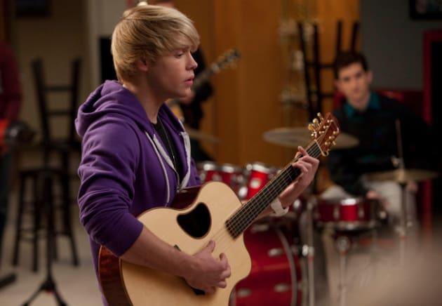 Looking Like Bieber