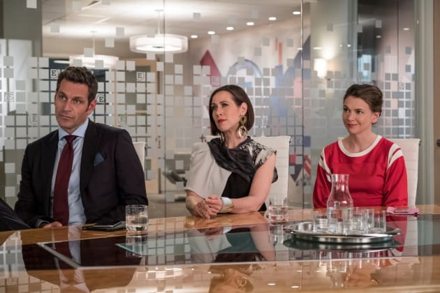The Pitches Make Their Ears Bleed - Younger Season 4 Episode 5