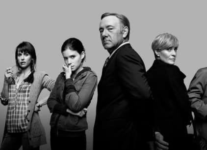 Watch House of Cards Season 2 Episode 2 Online