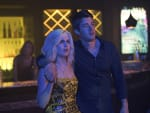 Party Couple - iZombie