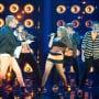 Pentatonix Performs