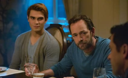 Riverdale Season 2 Episode 15 Review: Chapter Twenty-Eight: There Will Be Blood