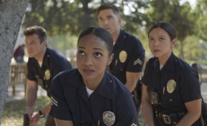 The Rookie Season 3 Episode 3 Review: La Fiera