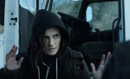 Absentia Season 1 Episode 6 Review: Nobody's Innocent
