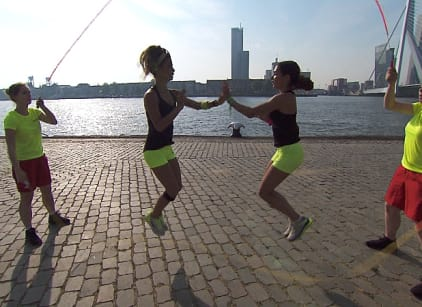 Watch The Amazing Race Season 27 Episode 7 Online