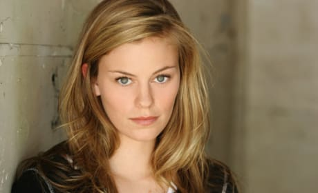 Cassidy Freeman as Tess Mercer