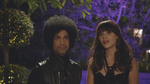 Prince and Jess