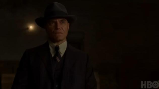 Agent Nelson Van Alden