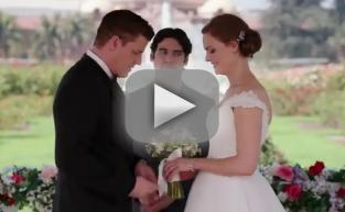 Bones - Booth & Brennan Wedding Video