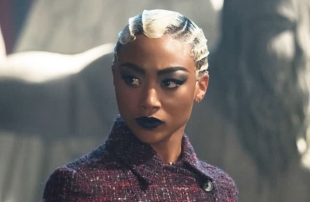 Lynching Prudence - Chilling Adventures of Sabrina