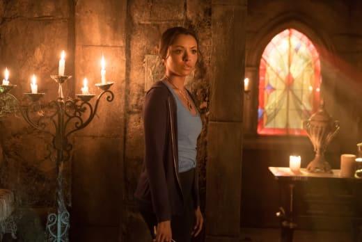 Memory Lane - The Vampire Diaries Season 8 Episode 10