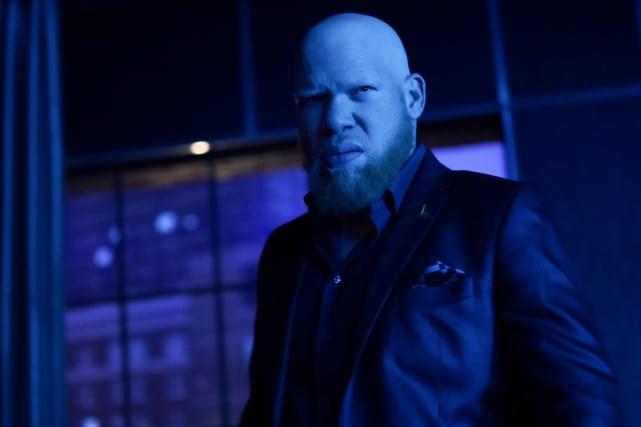 Villain That Needs To Take A Break: Tobias