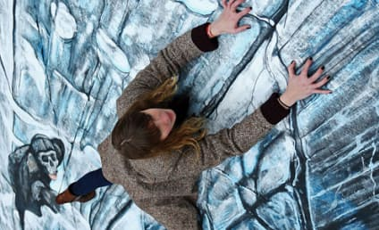 HBO Promotes Game of Thrones Via Giant Wall Painting in London