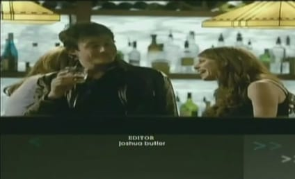 The Vampire Diaries Preview: Hot Statherine Action?!?