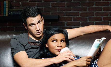 The Mindy Project Season 4 Teaser