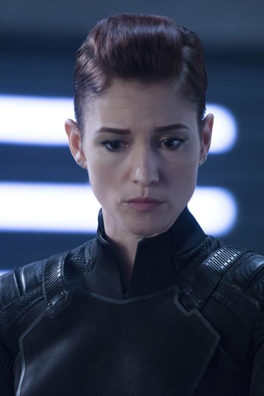 Alex Danvers Supergirl Tv Fanatic