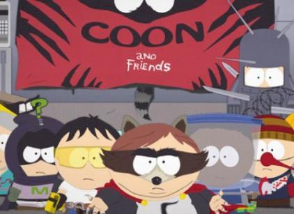 Watch South Park Season 14 Episode 11 Online