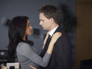 Suits: Watch Season 3 Episode 16 Online - TV Fanatic