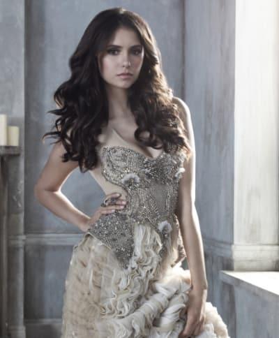 Nina Dobrev Promotional Photo
