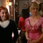 Party Girl - Buffy the Vampire Slayer