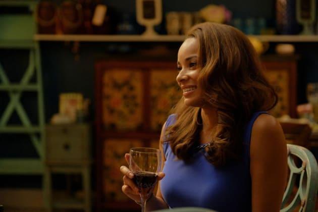 April Showers - Mistresses Season 4 Episode 3
