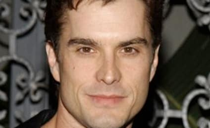 Rick Hearst Considers Future on General Hospital