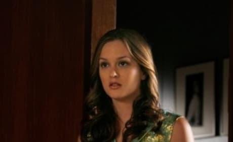Beautiful Blair Waldorf