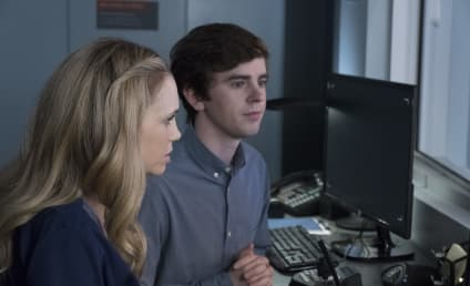 The Good Doctor Season 1 Episode 15 Review: Heartfelt